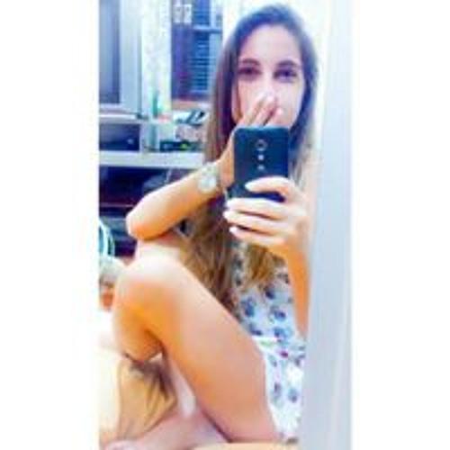 Amanda Sant'Anna's avatar