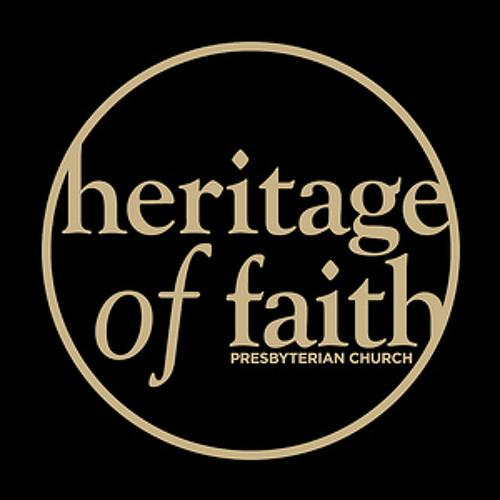 Heritage of Faith Church (HOFC Sydney)'s avatar
