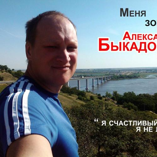 Alexandr Bykadorov's avatar