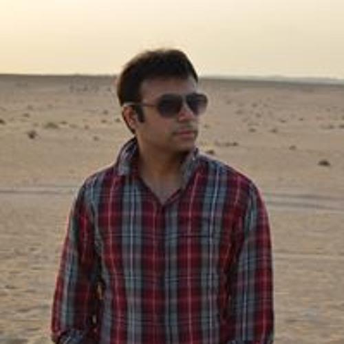 Akshay Arora's avatar