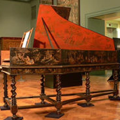 Bach Allemande BWV 1004