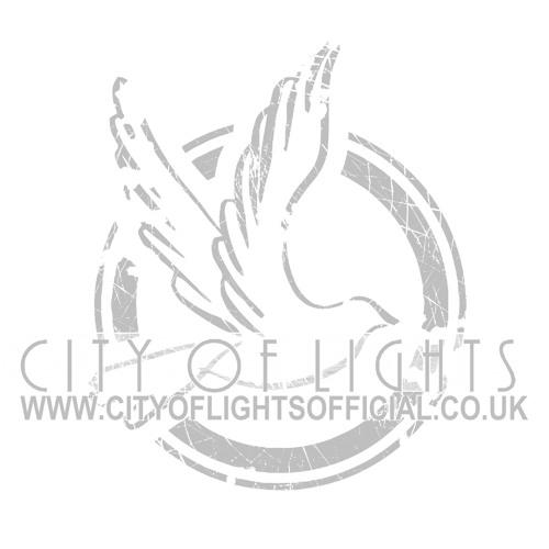 Cityoflights Official's avatar