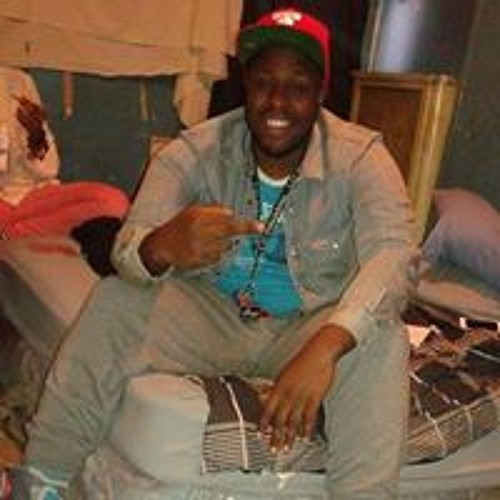 Derrick Jefferson's avatar