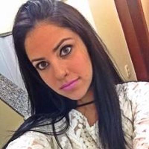 Tainá Rocha's avatar