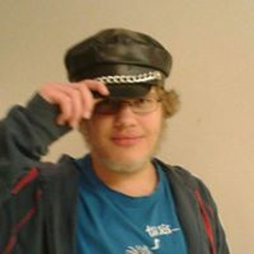 Markus Myllysilta's avatar