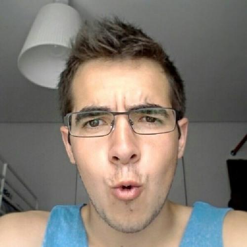 Borja SR Pardo's avatar
