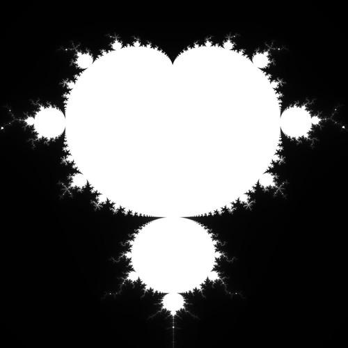 Mandelbrot Set's avatar