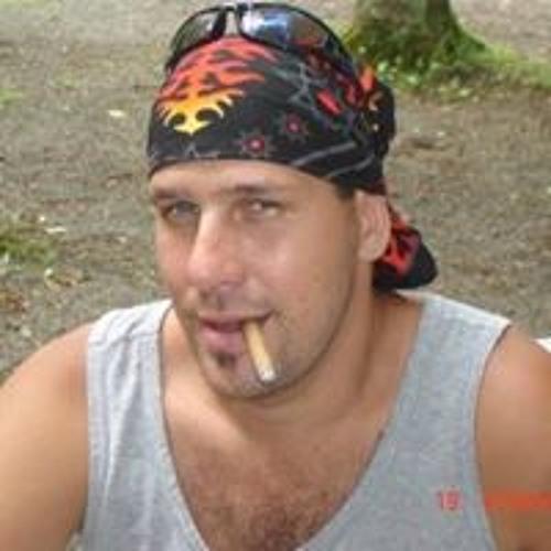 Stephen Janitz's avatar