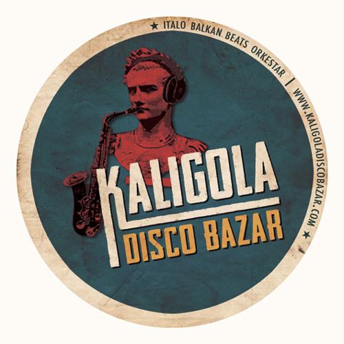 Kaligola Disco Bazar's avatar