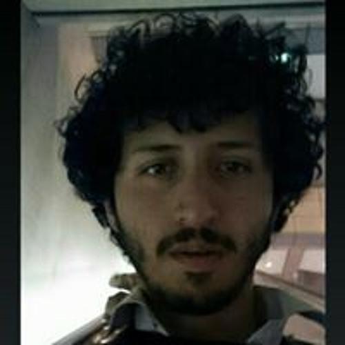 Cristian Ramiro Rodríguez's avatar