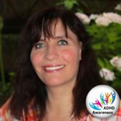 Charlotte Hjorth's avatar