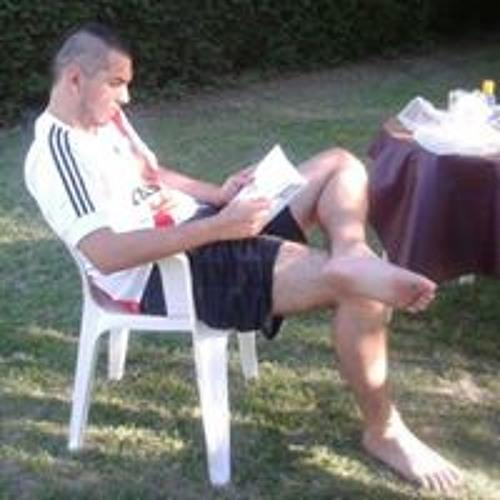 Juanma Pandolfini's avatar