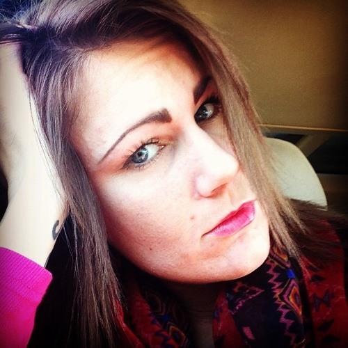 Alecia Rocqette Aylward's avatar