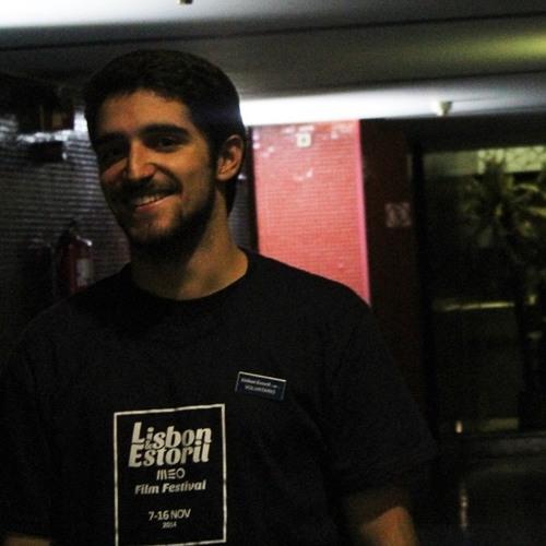 Rui Alves de Sousa's avatar