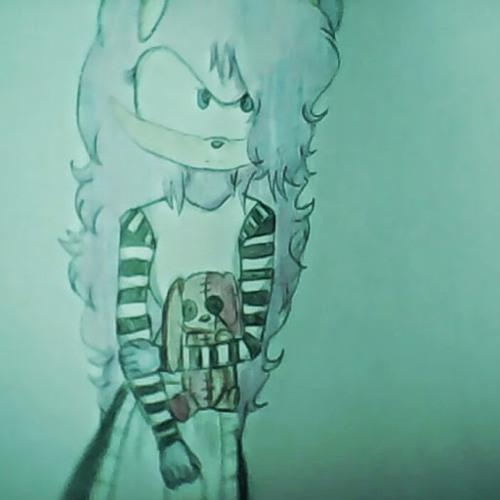 Savannah the hedgehog's avatar