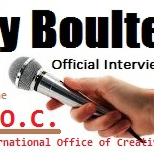 Mr. Ty Boulter's avatar