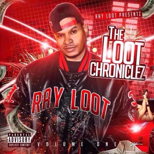 Ray Loot's avatar