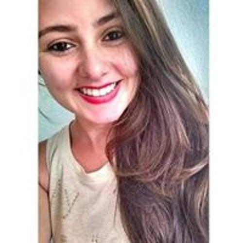 Thainara Oliveira's avatar