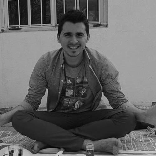 Daniel Scarcella's avatar