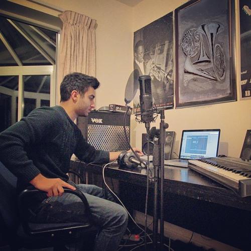 Hasan Abdullah's avatar