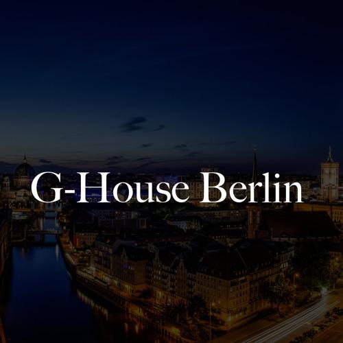 G-House Berlin's avatar