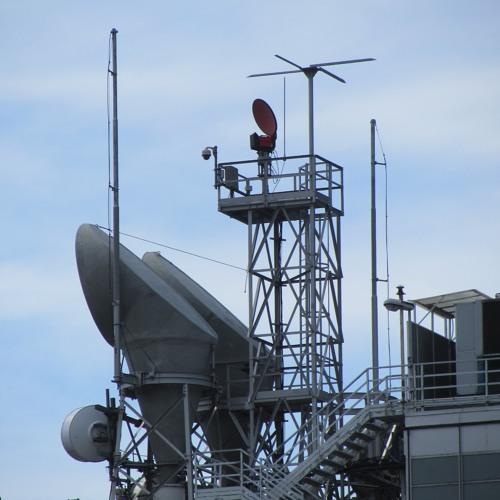 1. Sendeminute Radio Raurach
