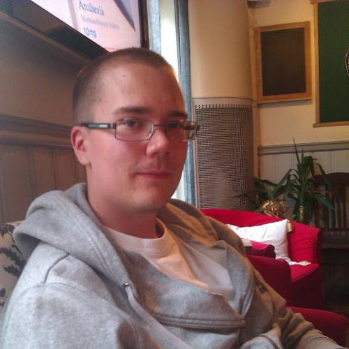 Alexander Engström's avatar