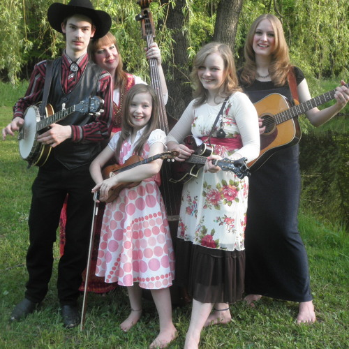 kleinfamilybluegrass's avatar