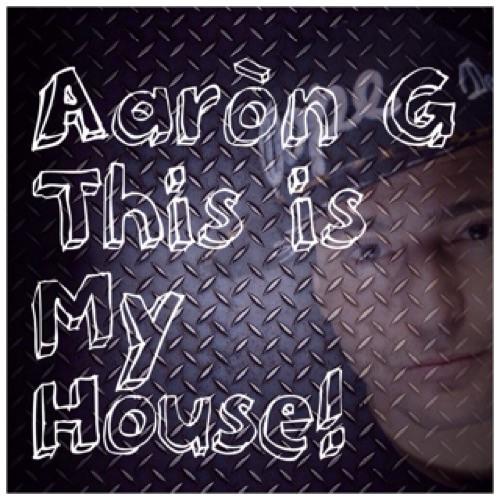 Dj Aaròn G's avatar