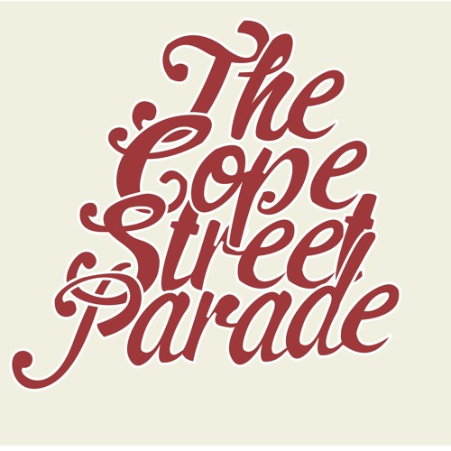 The Cope Street Parade's avatar