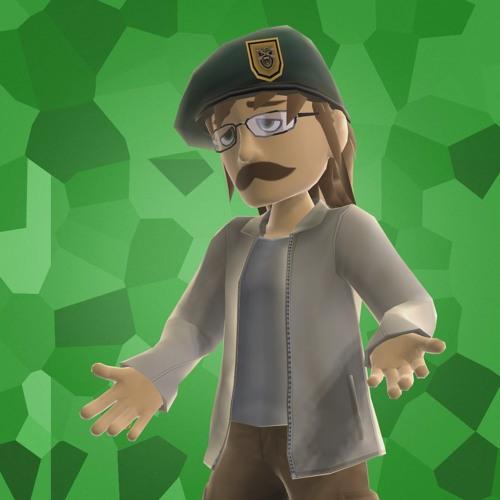 Pico Riley's avatar