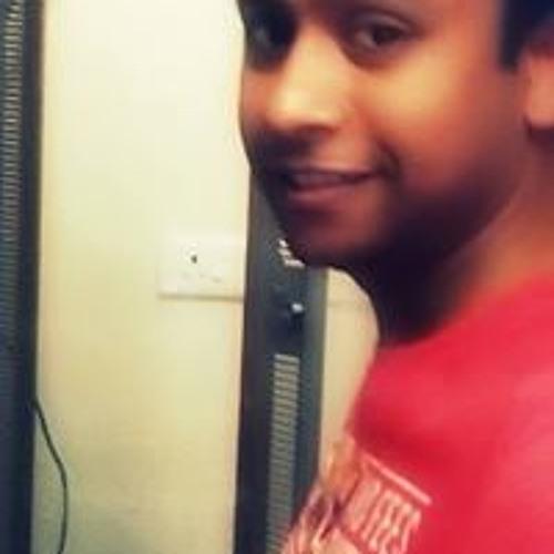 Denny Kavanattu's avatar