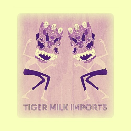 Tiger Milk Imports's avatar