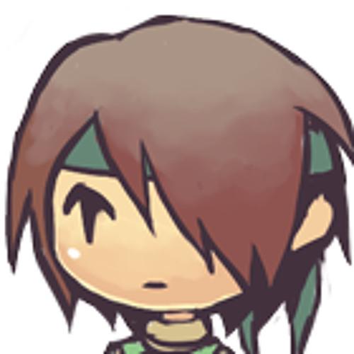 TheoAllen's avatar