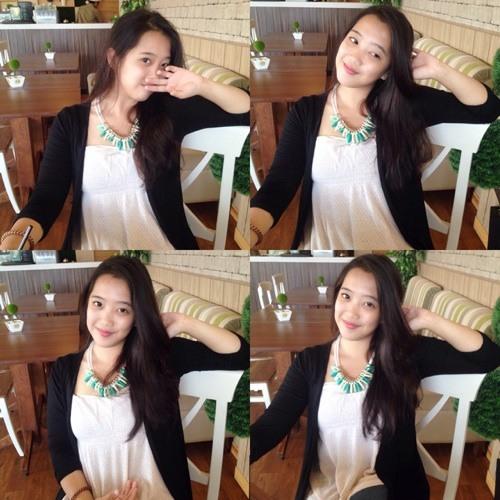 Sarah Nuramalia Putri's avatar