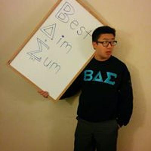 Arran Wong's avatar