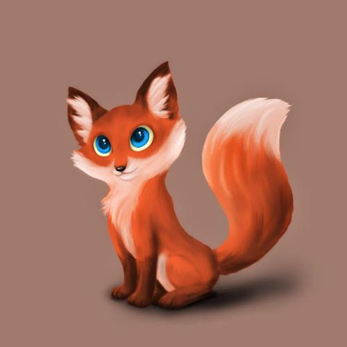 Кристина (LittleFox)'s avatar