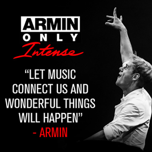 Armin van Buuren 2015's avatar