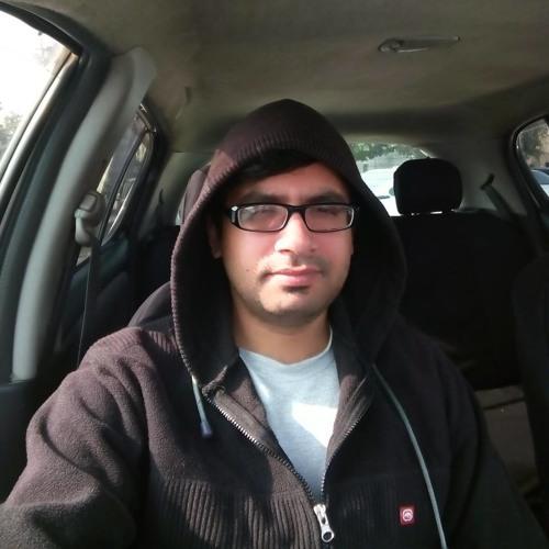 Zeeshan Ali Bangash's avatar