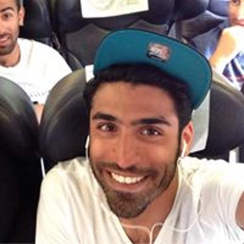 Ibraheem M Alhajjaj's avatar