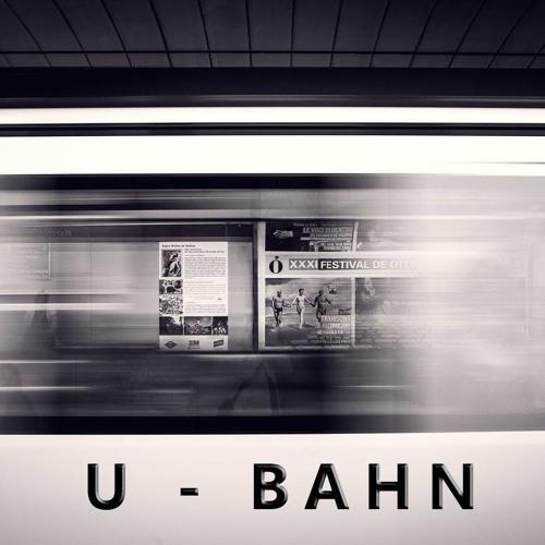 U-Bahn's avatar