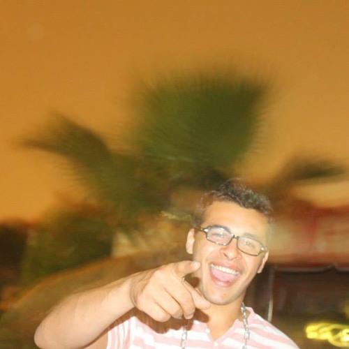 Omar Khater's avatar