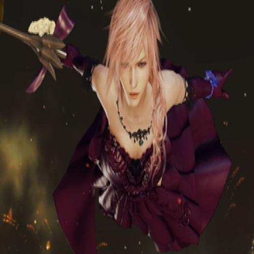 Lightning XIII's avatar