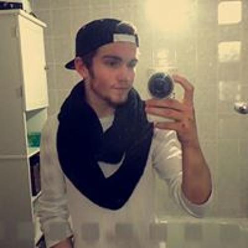 Matty Taylor's avatar