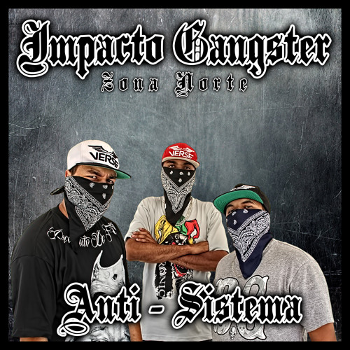 Impacto Gangster's avatar