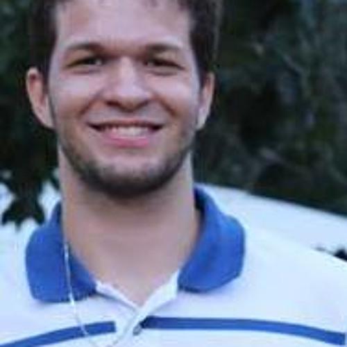 Lucas Demicheli's avatar