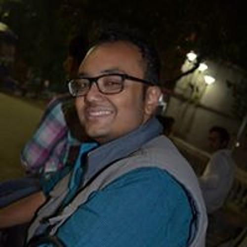 Rahul Chanda's avatar