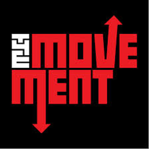 4_TheMovement's avatar