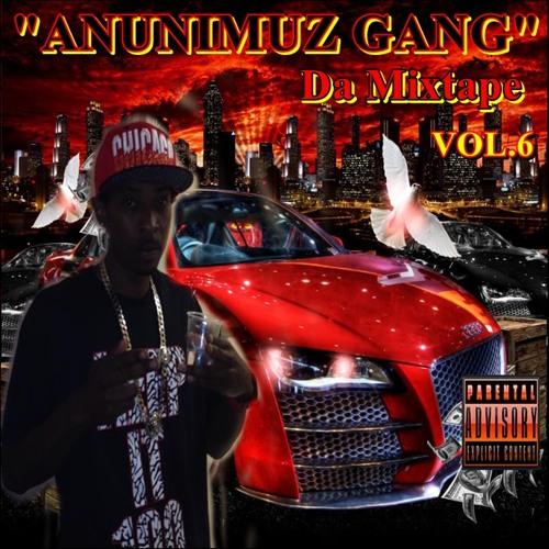 Anunimuz Gang's avatar