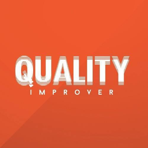 Quality Improver's avatar